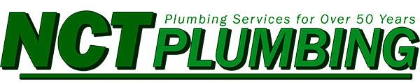 NCT Plumbing Dallas Fort Worth Texas Logo