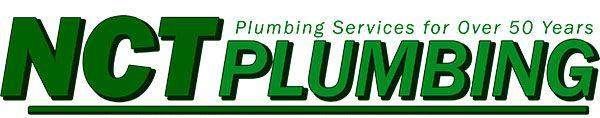 NCT Plumbing Dallas Fort Worth Texas Logo